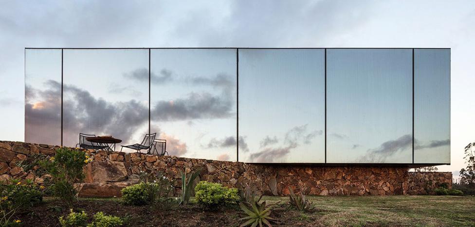 MAPA Architects: отель для любителей уругвайских красот