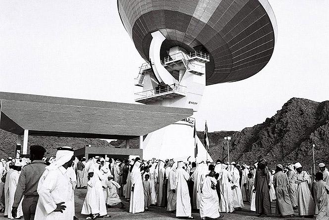 Art Dubai: ярмарка современного искусства в ОАЭ