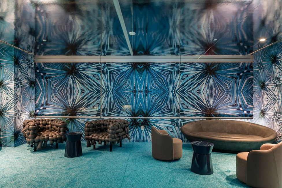 CasaCor Miami: шоу декораторов во Флориде