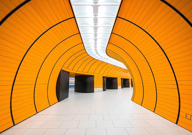 Крис Форсайт (Chris Forsyth): уникальный фотограф метро