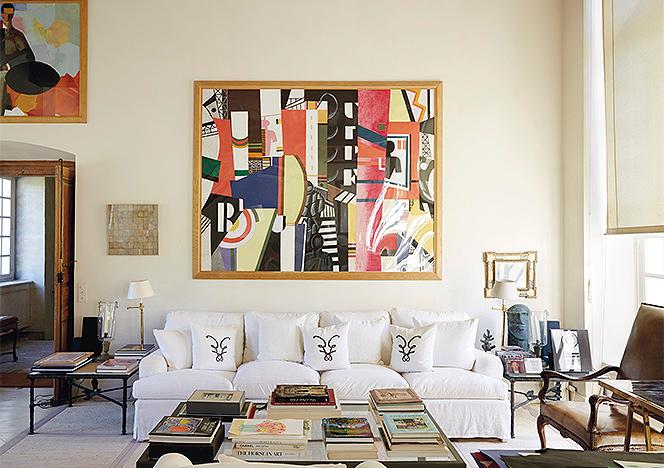 Торги Christie's: мебель Диего Джакометти из рук Юбера де Живанши