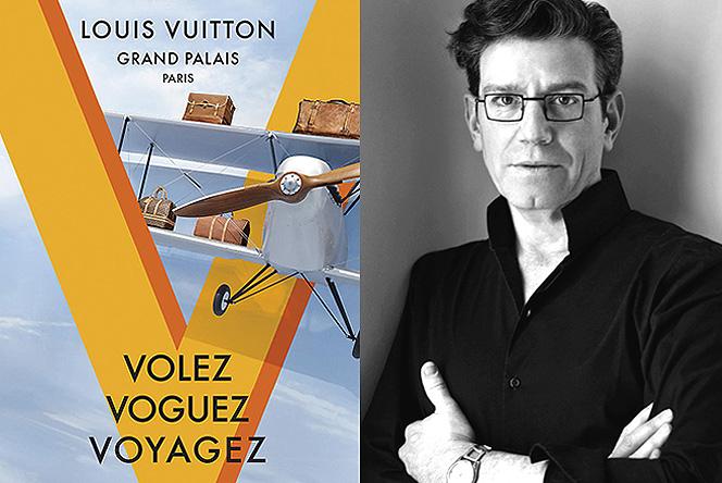 Louis Vuitton в авангарде выставочного дизайна