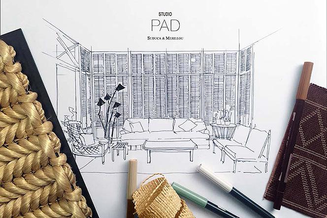 PAD (Paris Art+Design): картина, скульптура, стул, супница, колье...
