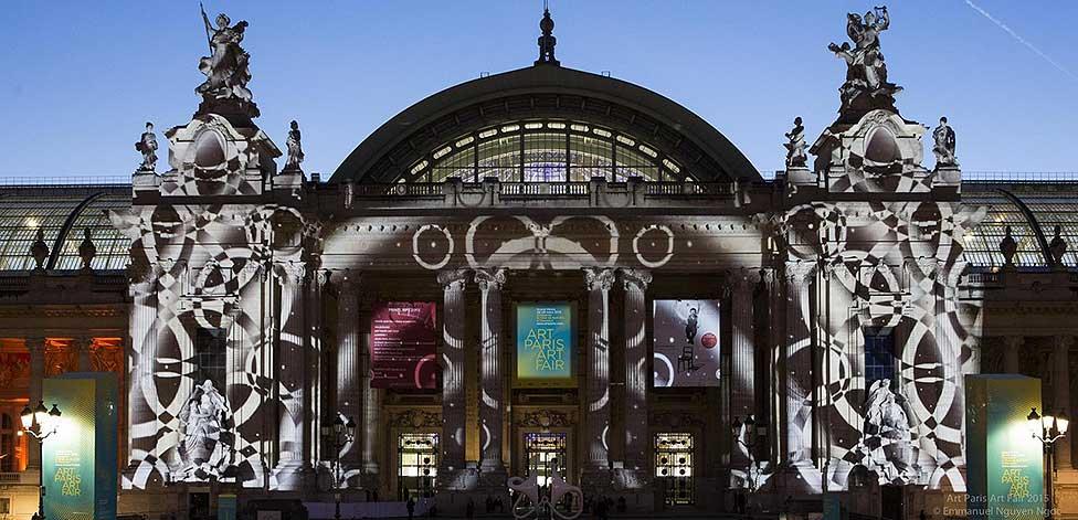 Современное искусство на Art Paris 2016: Корея, цифра и надежды
