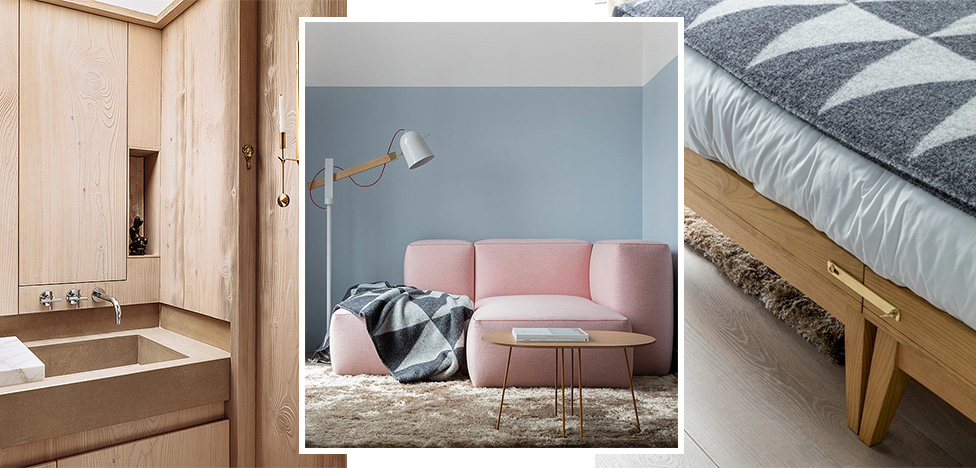 В тренде hygge: 5 советов и 25 решений для уютного интерьера