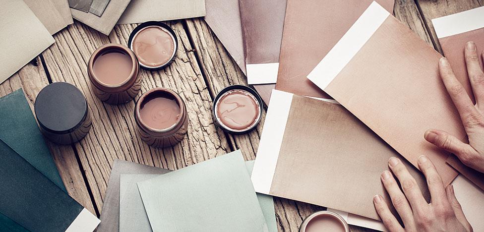 Как работать с цветом: 10 советов экспертов