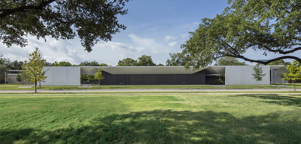 Институт рисунка по проекту Johnston Marklee