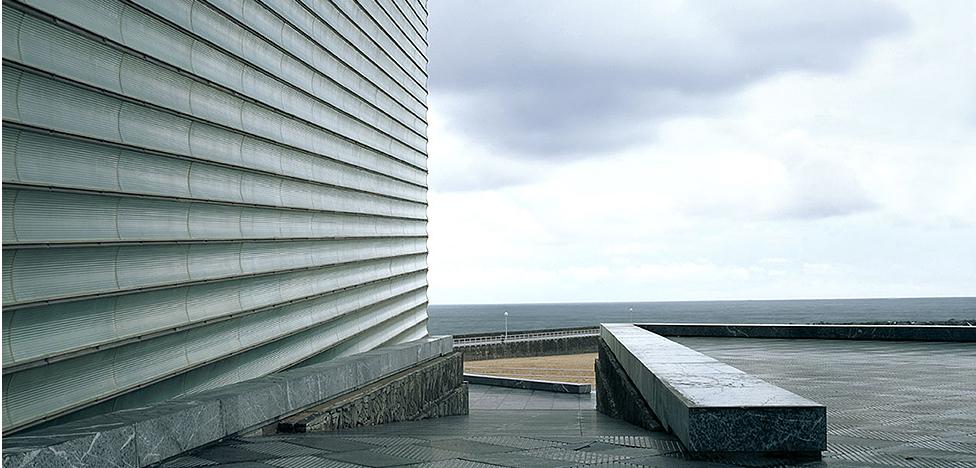 Фотограф Роланд Халбе: архитектура в объективе