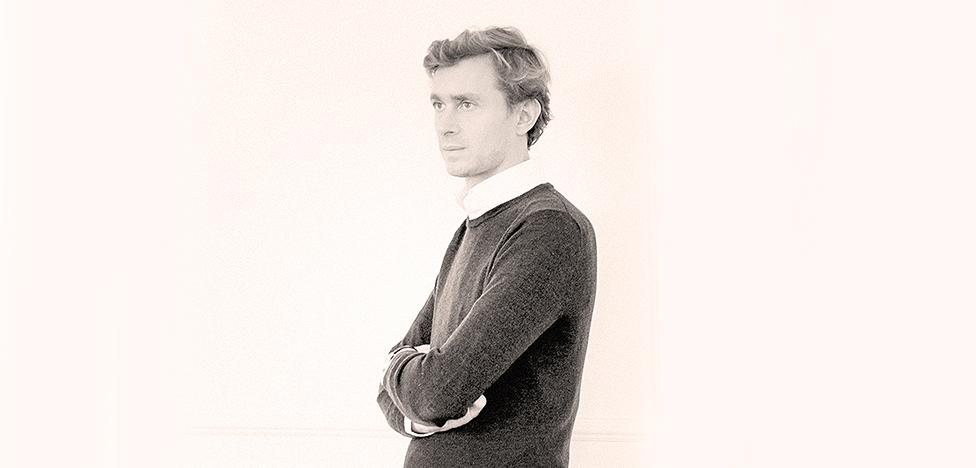 Николас Шхаубрук: комфортный минимализм