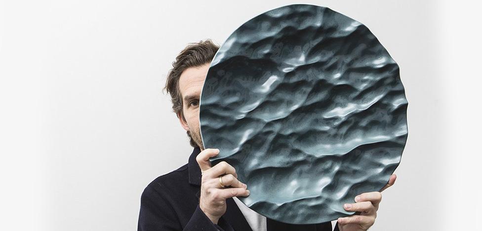 Матье Леаннер: 50 морей на керамических дисках