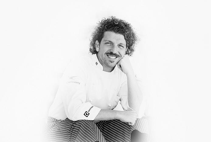 Шеф Паоло Петтенуццо: о кухне-гурмэ, моде и дизайне