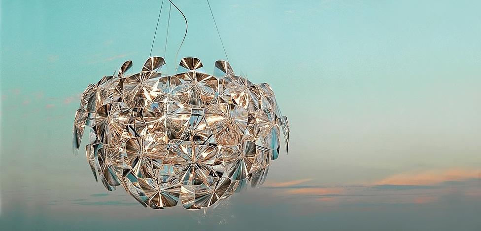Образы света от Luceplan