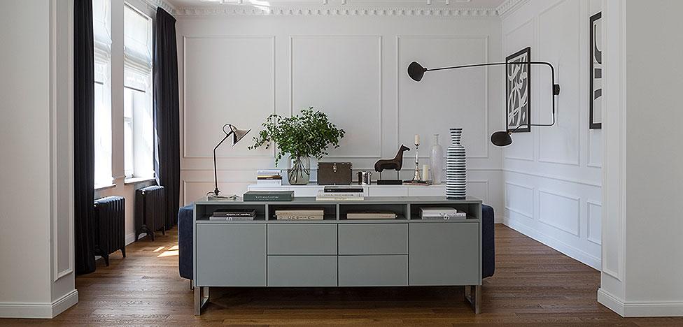 Make Interiors: вилла в Калининграде
