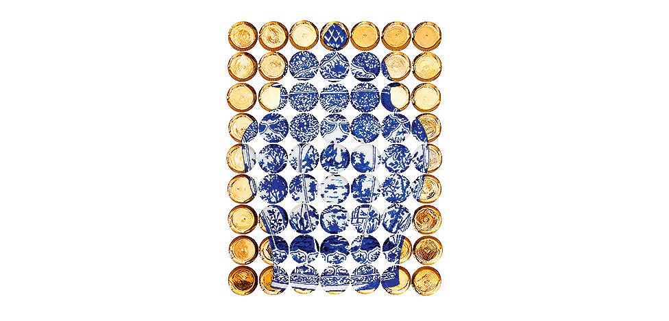 Керамика за десятки тысяч долларов