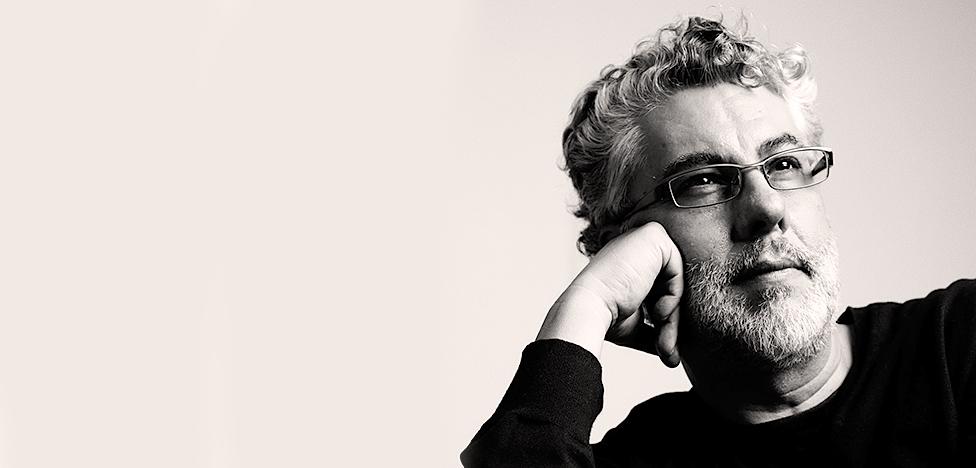 Марсио Коган: архитектура как в кино