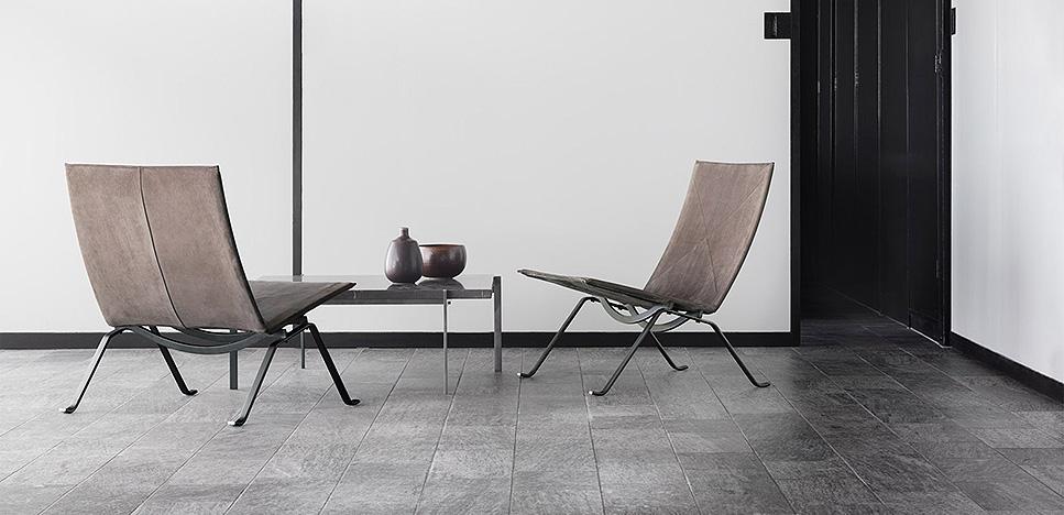 Мебель Поула Кьерхольма (Poul Kjaerholm)