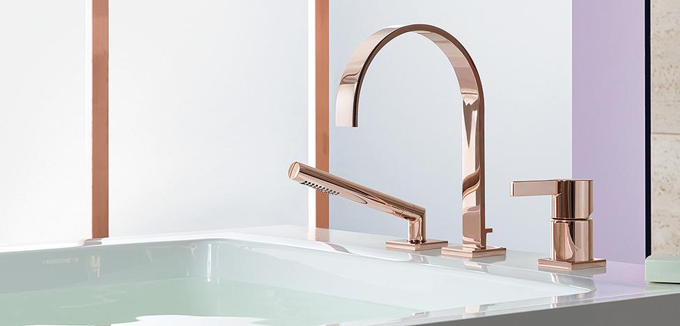 Dornbracht: преображая воду
