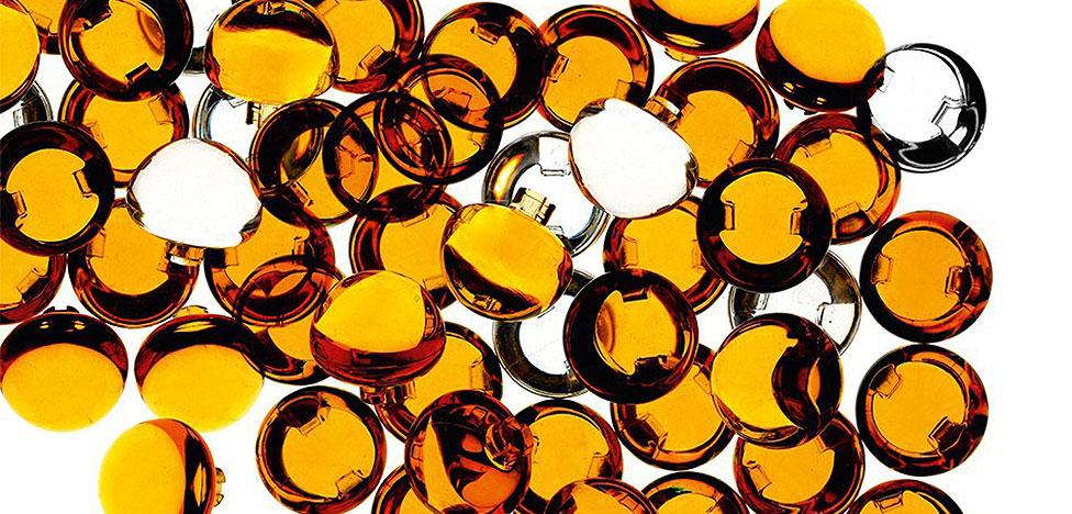 Материаловедение от Foscarini