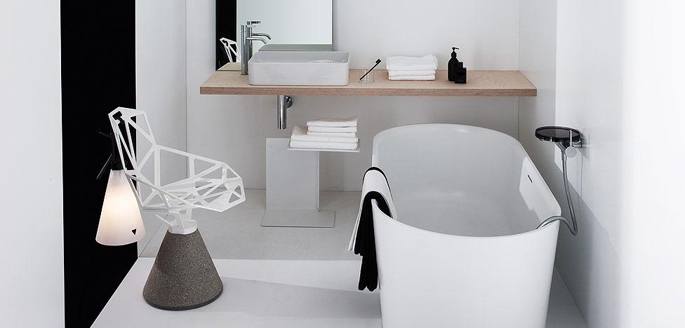 Laufen: культура ванной комнаты