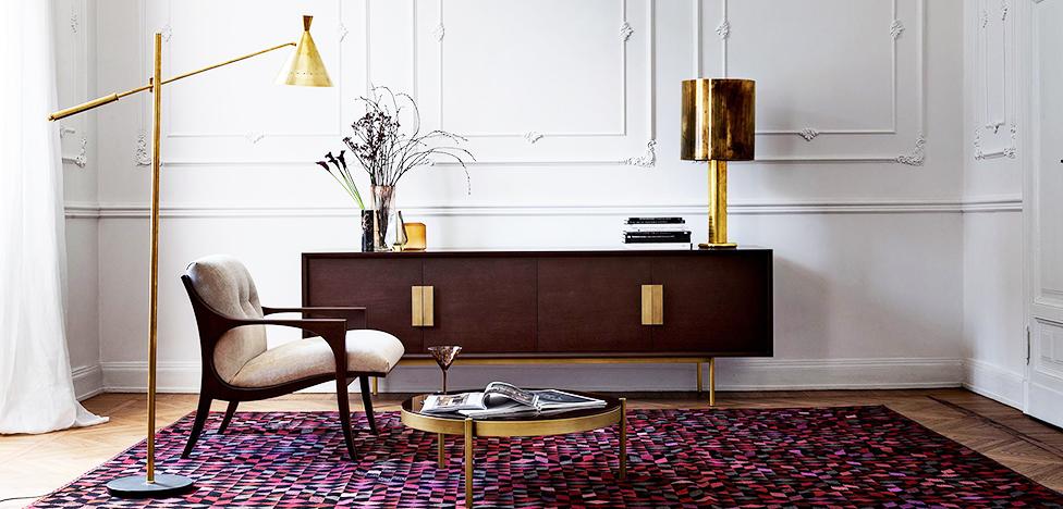 Мебель Selva: итальянская классика «вне времени»