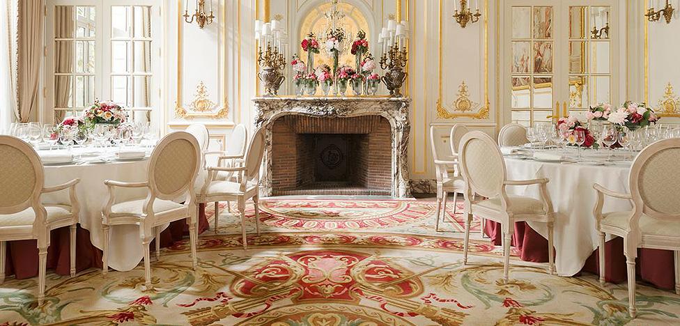 Hôtel Ritz отреставрирован за 400 миллионов евро
