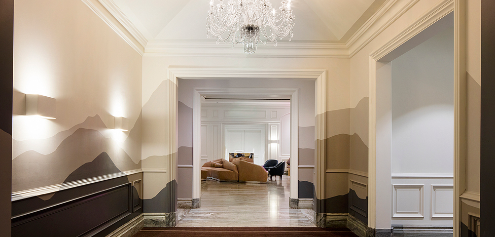 The Camby Hotel в Фениксе: сны Аризоны