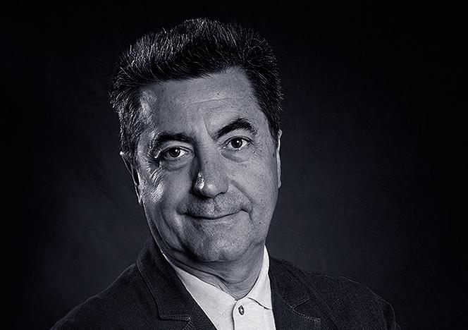Антонио Читтерио (Antonio Citterio): маэстро made in Italy