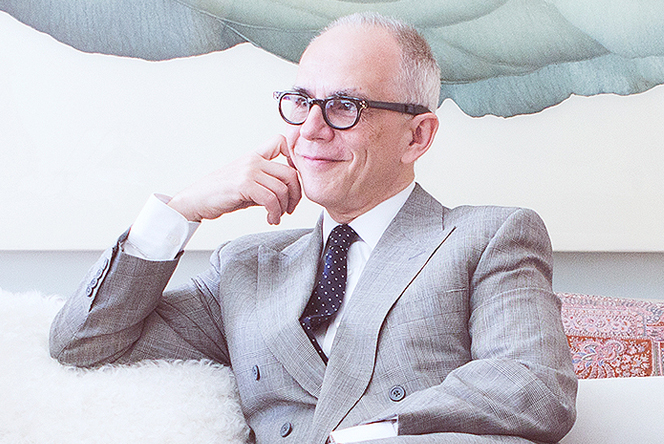 Робер Кутюрье (Robert Couturier): декоратор-аристократ