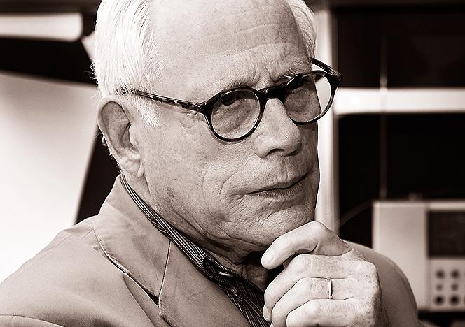 Дитер Рамс: легенда промдизайна XX века