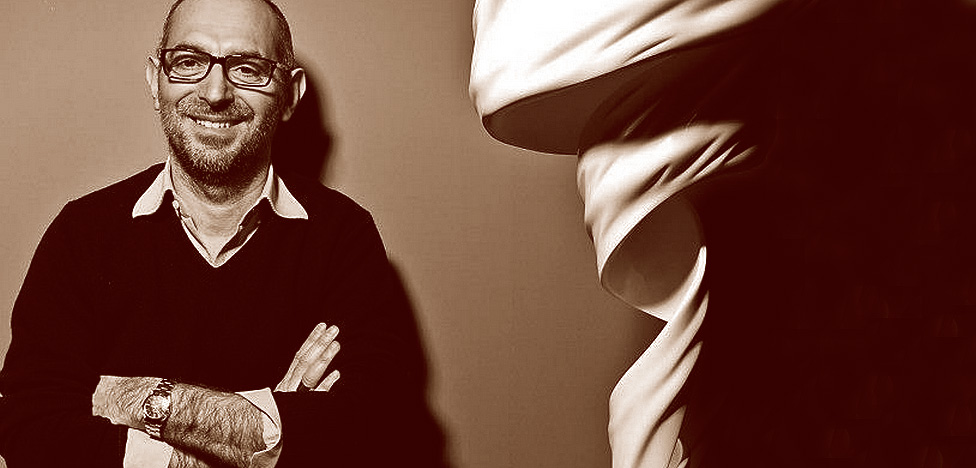Ферруччо Лавиани (Ferruccio Laviani): дизайнер, сценограф, арт-директор