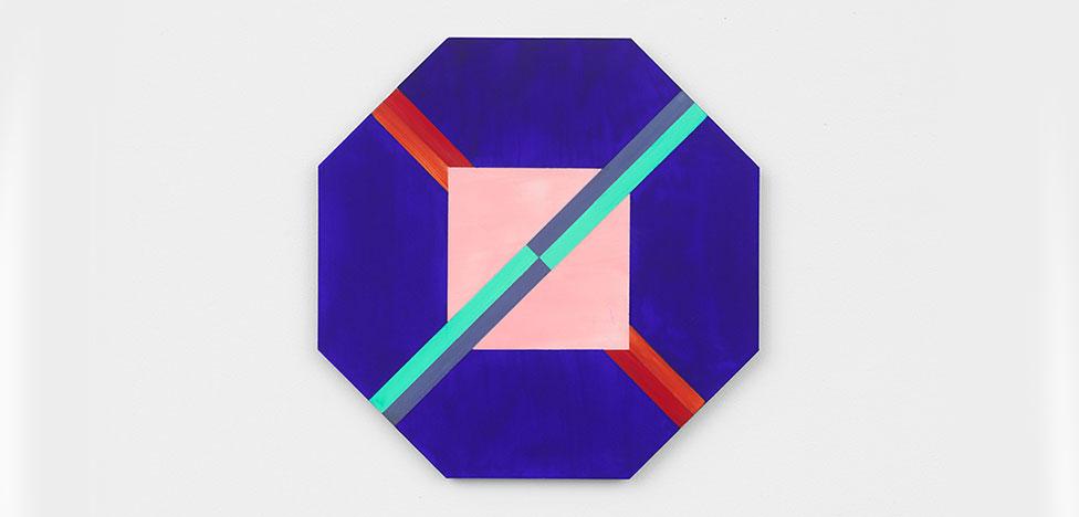 Антон Гинзбург: выставка в Нью-Йорке