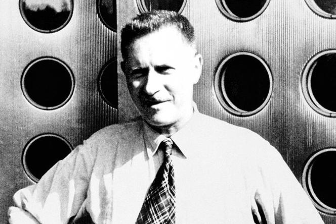 Жан Пруве: фабрикант и фабричный рабочий