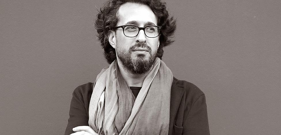 Нью-йоркский умник Рон Гилад (Ron Gilad)