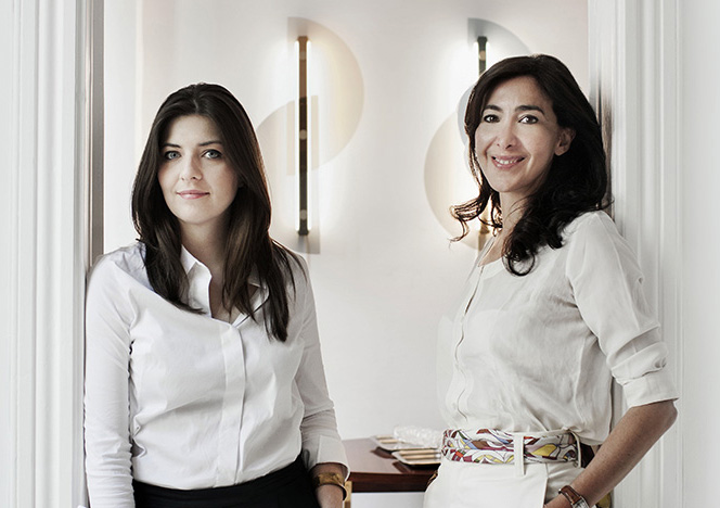 Bernhardt & Vella: дизайн с чувством меры