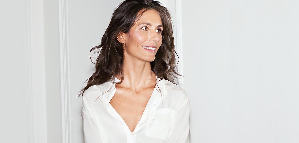 Катерина Фабрицио, компания Dedar, о выборе тканей
