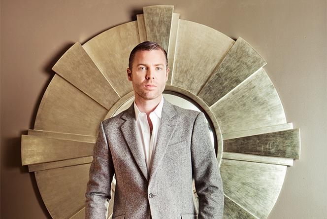 Дизайнер Жан-Луи Деньо о монохроме, ручной вышивке и миксе