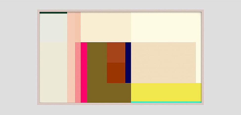 Телевизор как искусство: Инга Семпе и Scholten & Baijings