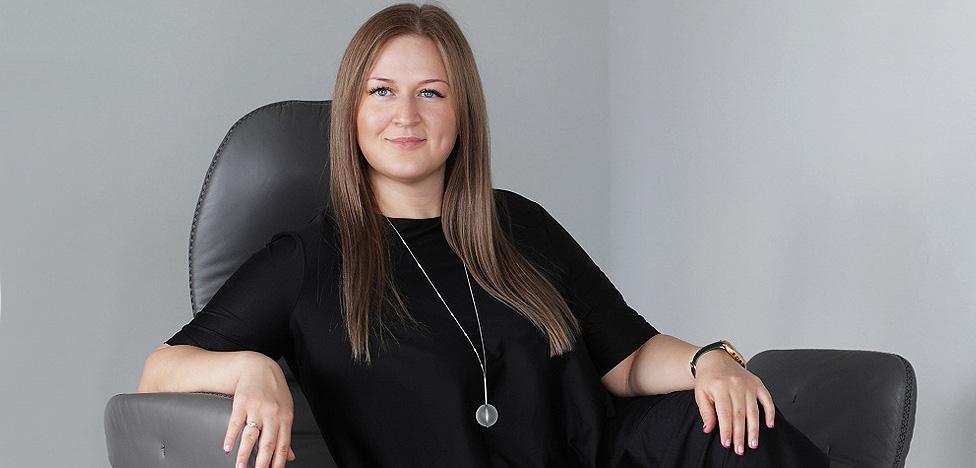 Екатерина Елизарова: дизайнер и его бренд