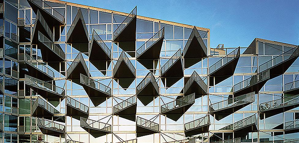 Архитектура — это способ улучшить жизнь людей. Опыт датского бюро BIG