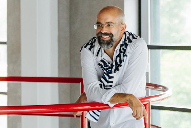 Антонио Линарес (Antonio Linares): о бизнесе, климате и красоте