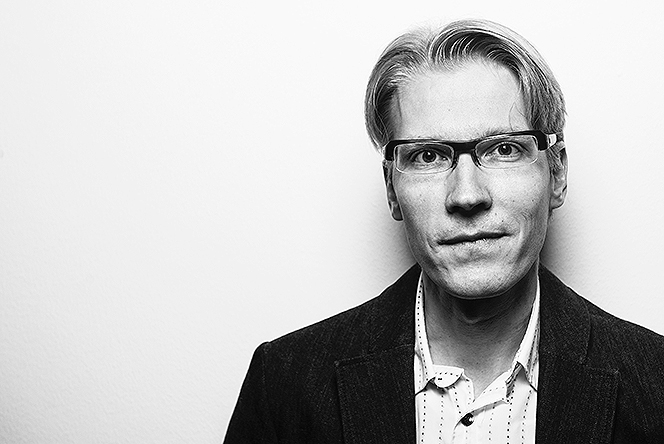 Юкка Саволайнен: 5 достижений финского дизайна