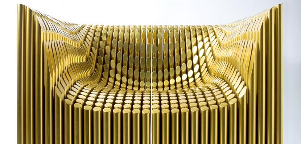 International Design Awards: премия для кресла Карло Коломбо