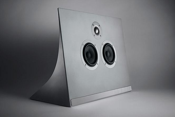 Дэвид Аджайе (David Adjaye): музыка в бетоне