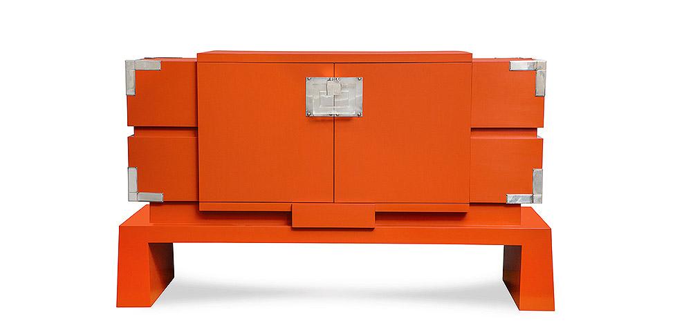 Collective Design Fair: коллекционный дизайн в Нью-Йорке