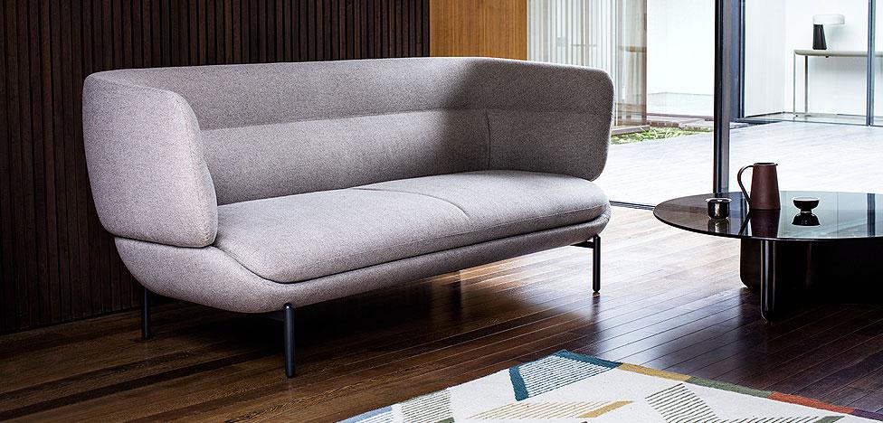 Doshi Levien: коллекция мебели Open Home