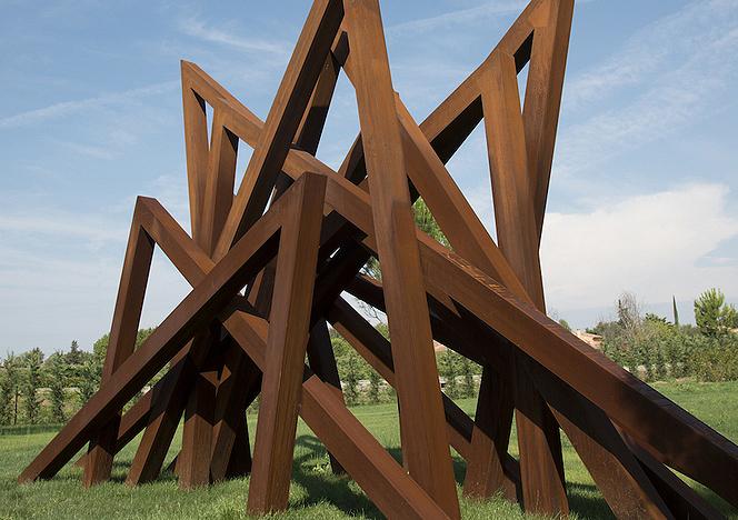 Frieze Sculpture 2017: двадцать пять шедевров