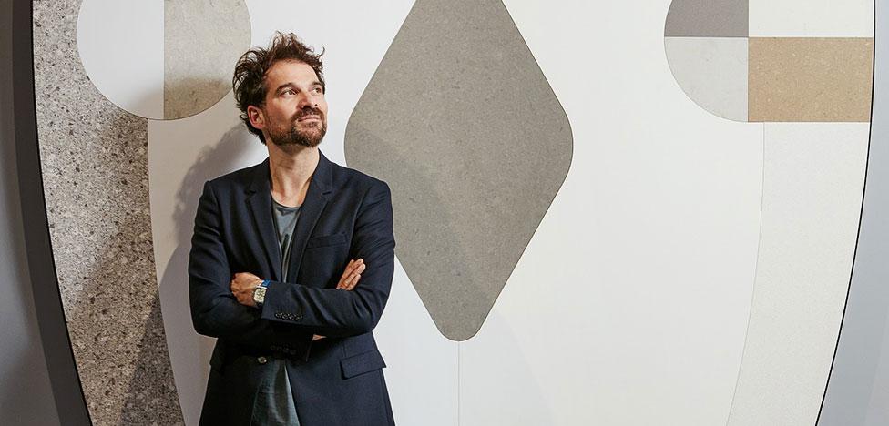 Milan Design Week 2017: инсталляция Хайме Айона в палаццо Сербеллони