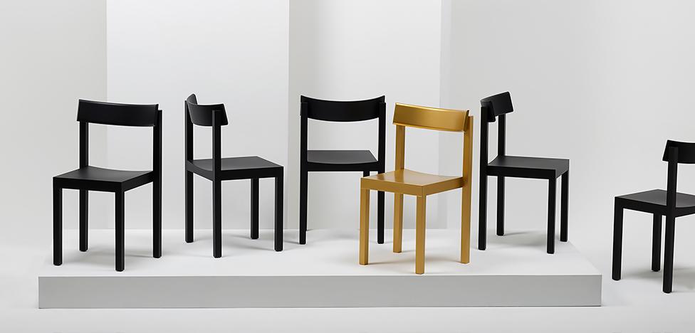 Архетип стула от Константина Грчича
