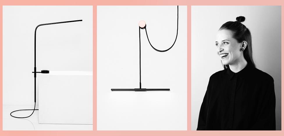 Лаура Вяре (Laura Väre): графичный свет