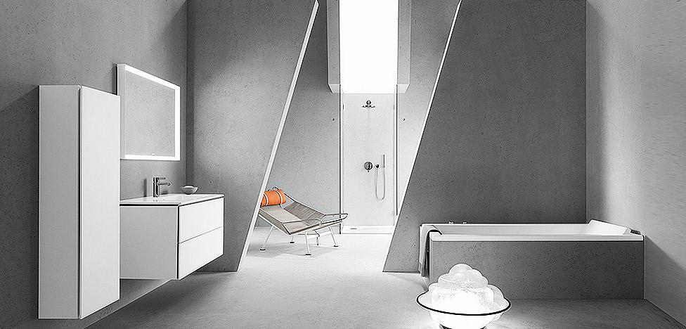 Ванные комнаты Duravit: новый формат чистоты